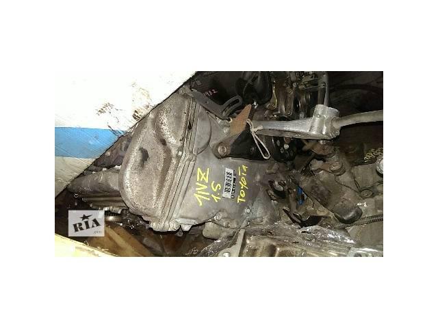продам Двигатель Toyota Corolla, Prius, Yaris (1NR-FE) 1.5, 2003-2009 год. бу в Киеве