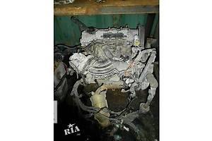 б/у Двигатель Toyota Sienna