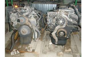 двигуни MAN
