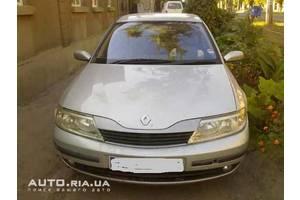 Натяжные механизмы генератора Renault Laguna