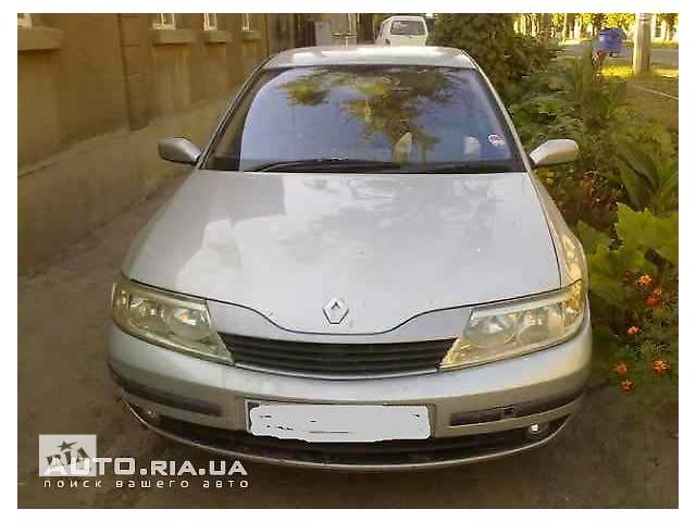 продам Двигатель в сборе для Renault Laguna бу в Одессе
