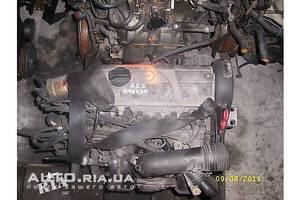 Двигатели Volkswagen