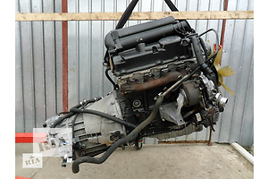 б/у Двигун Mercedes Vito груз.