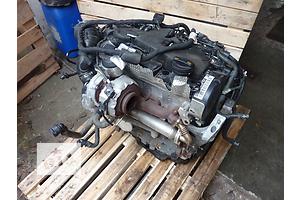 б/у Двигатель Volkswagen В6