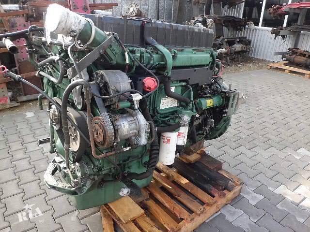 продам Двигатель VOLVO FH12 FH13 / D12D D12C D12A D13A D13B бу в Черновцах