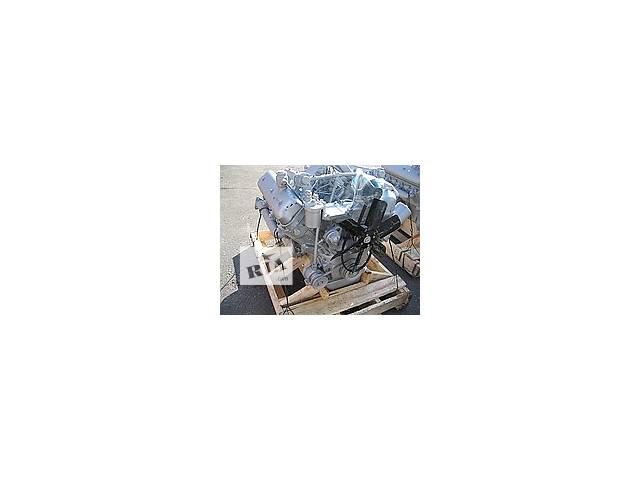 Двигатель ЯМЗ-236М2- объявление о продаже  в Днепре (Днепропетровск)