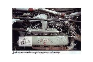 б/у Двигатели МАЗ