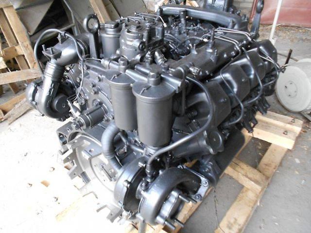 бу Новый двигатель КамАЗ 740.30-260 (EURO-2) в Запорожье