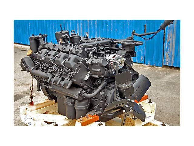 бу Двигатель КамАЗ 740.11-240 (EURO-1) в Запорожье