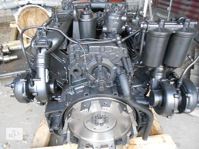 купить бу Новый двигатель КамАЗ 7403.10 (Двигатель 7403.1000400) в Запорожье
