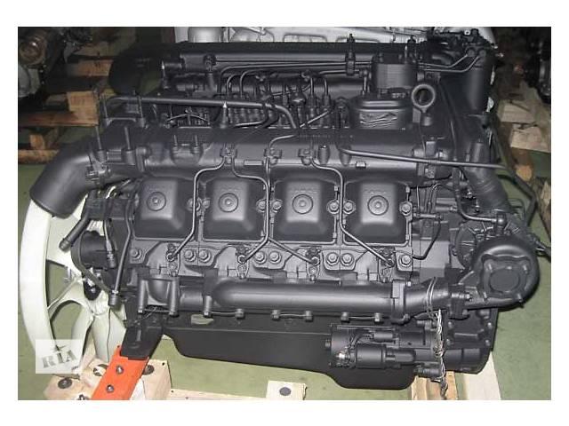 купить бу Новый двигатель КамАЗ 740.50-360 (Euro-2) в Запорожье