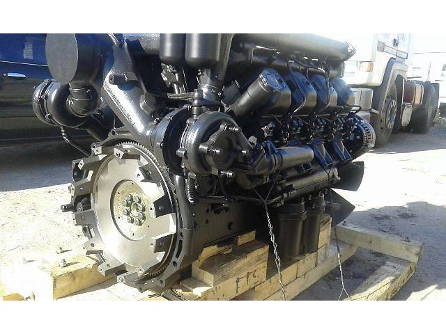 купить бу Новый двигатель КамАЗ 740.31-240 (EURO-2) в Запорожье