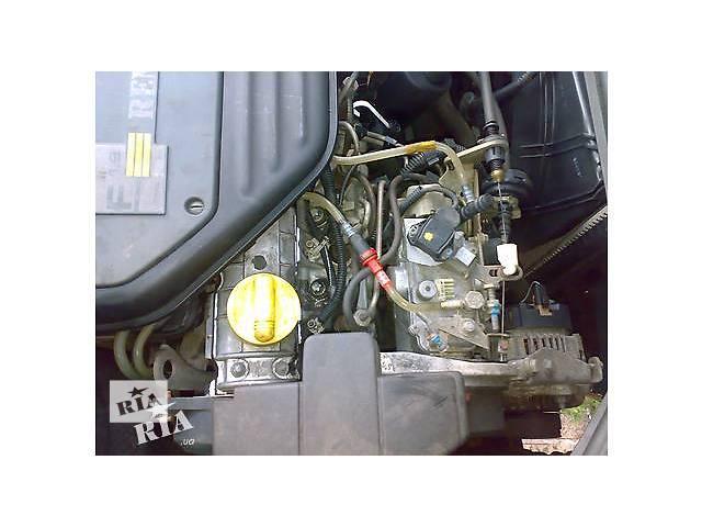 бу двигатель на кенго 1.9, в Белой Церкви