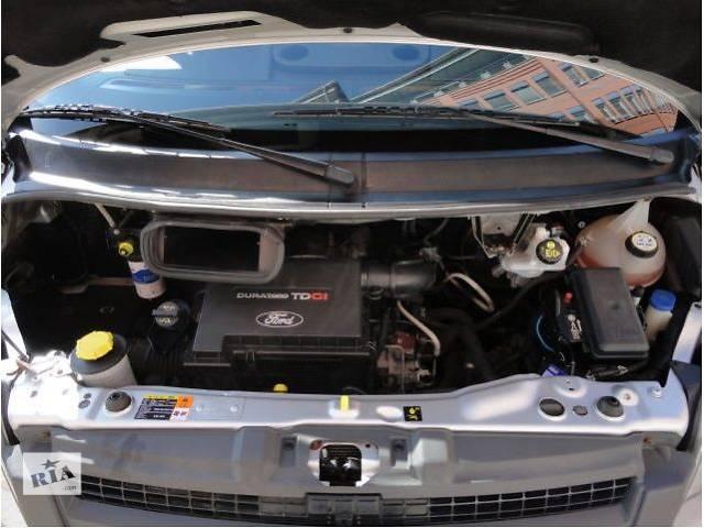 бу Двигатель 2.2 TDCI на Ford Transit . в Полтаве