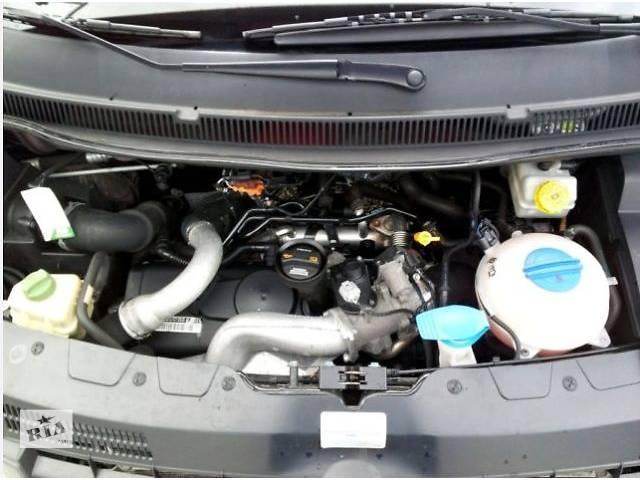Двигатель  2,5 TDI..AXD,BNZ,BLJ,АХЕ,ВРС на Volkswagen T5.- объявление о продаже  в Полтаве