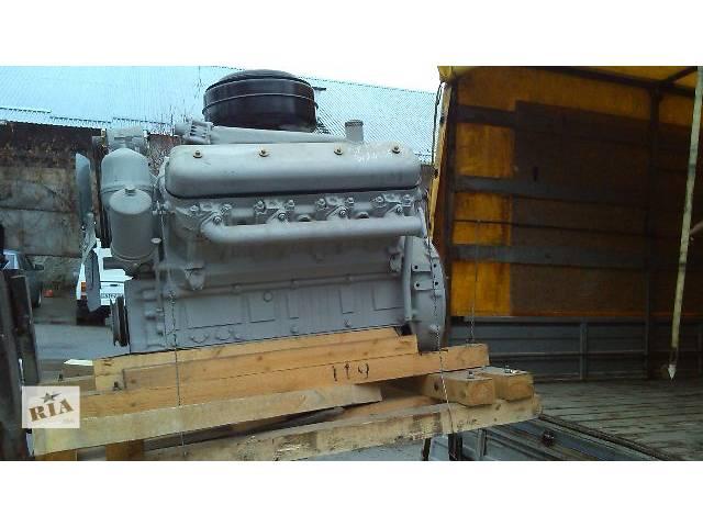 продам Новый двигатель ЯМЗ-238М2-5 на МАЗ-54329 бу в Запорожье