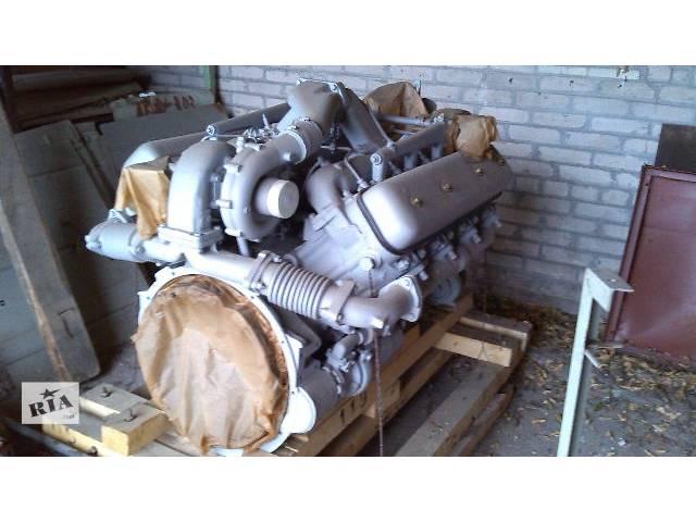 Новый двигатель ЯМЗ-238Д1 (V8) турбо- объявление о продаже  в Запорожье