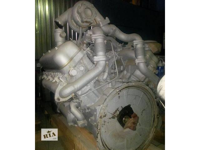 продам Новый двигатель ЯМЗ-236БЕ2 (V6) турбо бу в Запорожье