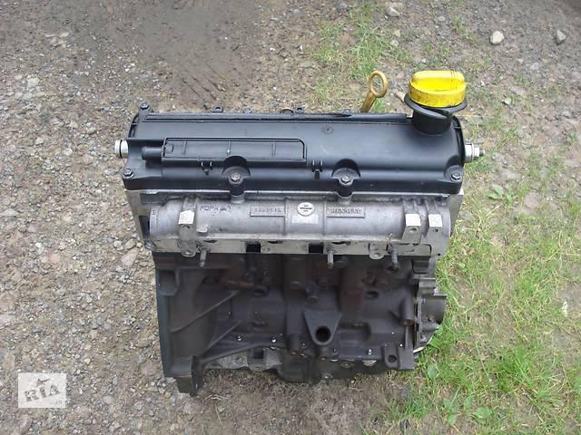 продам Двигун 1.5 dci Ідеальний З Німеччини Без П/Б По Україні Рено Кангоо Детали двигателя Двигатель Renault Kangoo бу в Бориславе