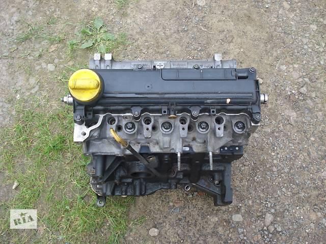 продам Двигун 1.5 dci Ідеальний З Німеччини Без П/Б По Україні Рено Меган Мегане Детали двигателя Двигатель Renault Megane бу в Бориславе