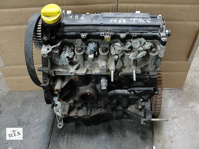 бу двигун 1.6  в Ивано-Франковске