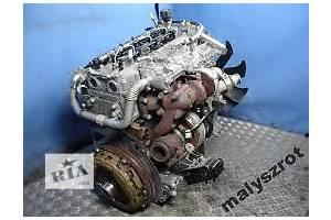 б/у Двигатели Iveco 35c17