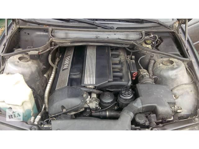 продам Двигун BMW 320 M52B20 бу в Киеве