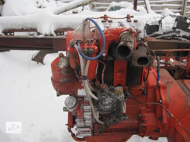 продам Двигун Д-21, Т-25 бу в Хмельнике