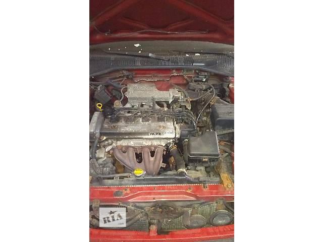 купить бу Двигатель для авто Toyota Carina 1,8 1997 г. с навесным в Жидачове