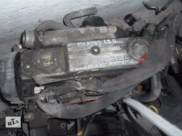 бу Двигатель для Ford Mondeo, 1.8d, 1996 в Львове