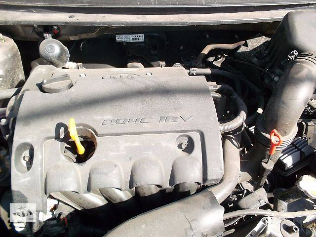 бу Двигун для Kia Cerato 2012, 1.6і в Львове