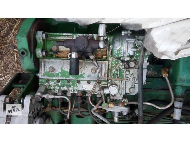 Двигун для комбайну John Deere 1188 H/4- объявление о продаже  в Шполе