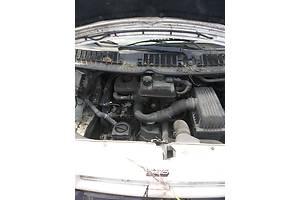 б/у Двигун Fiat Scudo