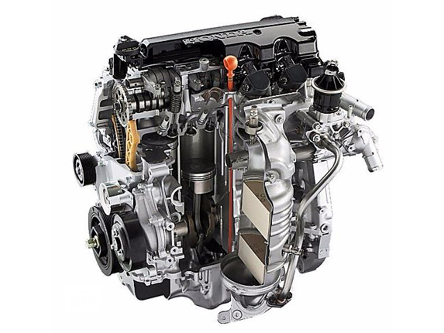 продам Двигун для легкового авто Honda бу в Львове