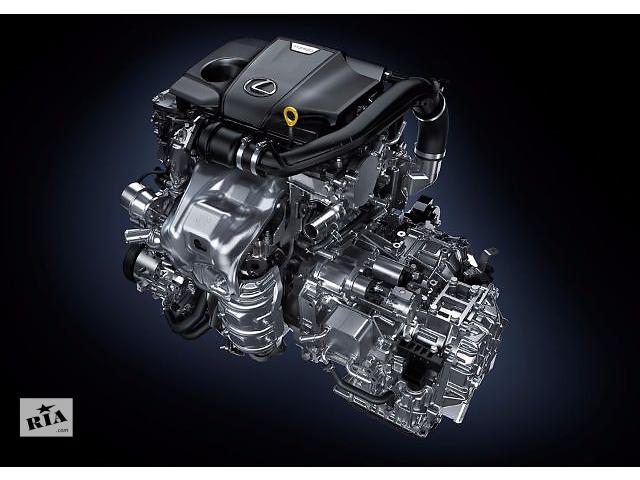 купить бу Двигун для легкового авто Lexus в Львове