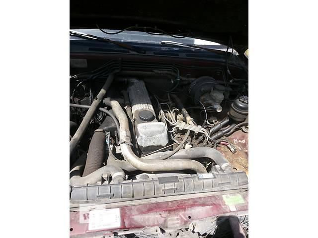 бу Двигатель для легкового авто Opel Frontera, 1992 год 2.2 дизель в Жидачове