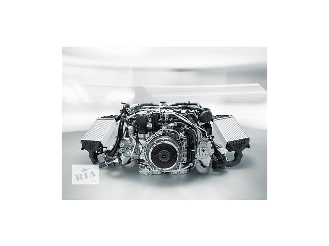 продам Двигун для легкового авто Porsche бу в Львове