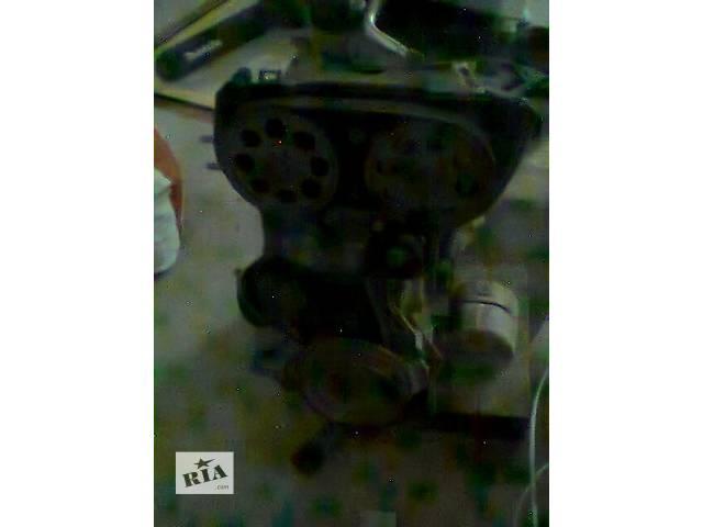 Двигун для легкового авто ВАЗ Приора- объявление о продаже  в Ивано-Франковске