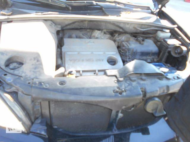 бу Двигатель для Lexus RX300, 3.0i 2006 в Львове