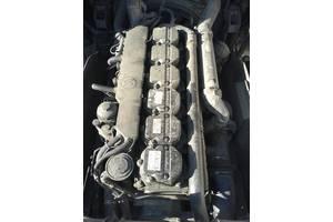 Двигатели MAN TGA