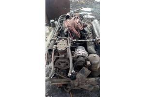 Двигатели МАЗ 551605