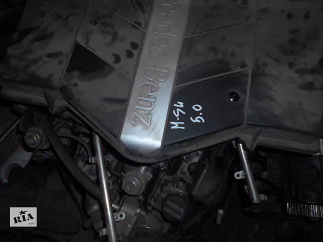 купить бу Двигатель для Mercedes SL 500 5.0i 2004 в Львове
