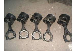 Блоки двигателя Mercedes T1