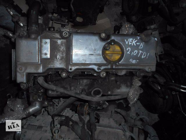 продам Двигатель для Opel Vectra B, 2.0tdi, 1999 бу в Львове