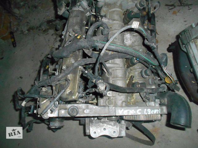 продам Двигатель для Opel Vectra C, 1.9tdi 2006 бу в Львове