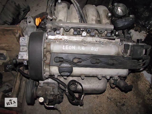 продам Двигун для Seat Leon, 1.6і, AUS бу в Львове