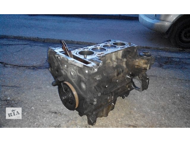 продам Двигун для седана Opel Vectra C бу в Львове