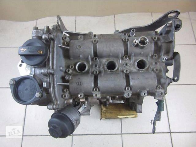Двигатель для Skoda Fabia, 1.2і, 2009, CPG- объявление о продаже  в Львове