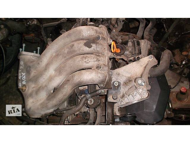 купить бу Двигатель для Skoda Octavia, 2.0i, 2004, AQY  в Львове