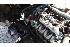 б/у Двигатель Scania 143